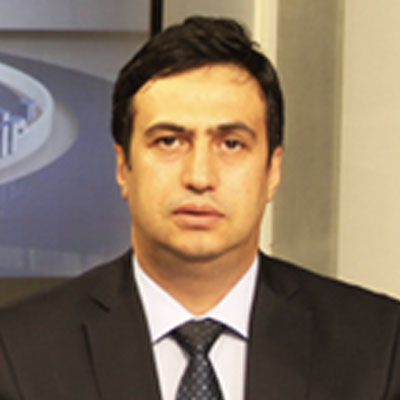 Alim KARATAŞ
