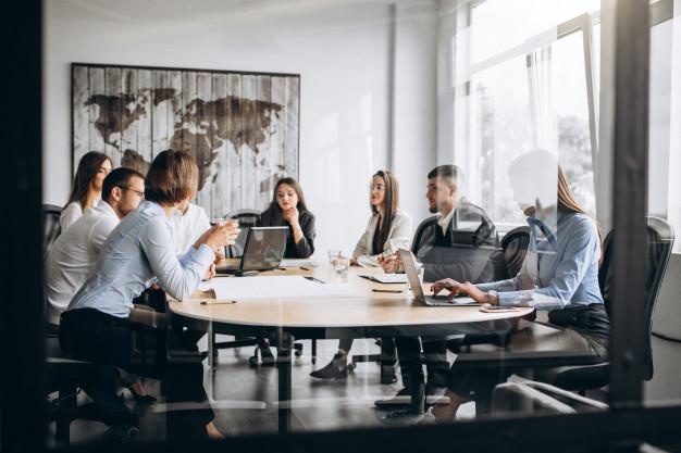 Verimli Toplantı Yönetimi Eğitimi