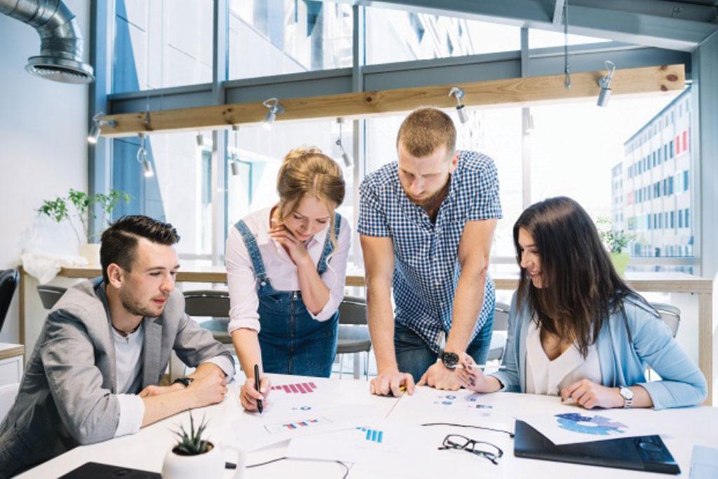Pazarlama Ve Satış Uzmanlığı Eğitim
