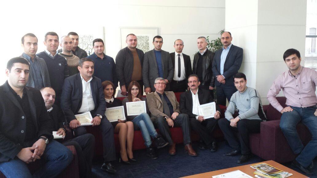 AZERBAYCAN'IN EN BÜYÜK GSM OPERATÖRÜ BAKCELL'İN EĞİTİM TERCİHİ PLATFORMA AKADEMİ OLDU.