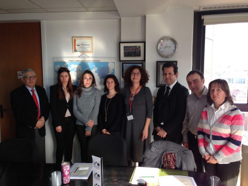 UBIFRANCE Fransa Yatırım Ajansı – İş Odaklı Pazarlama ve Satış Eğitimi