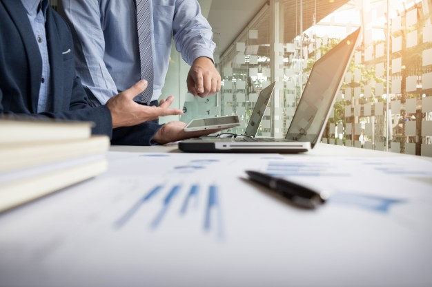 CFO'ların İşi Artık Daha Zor