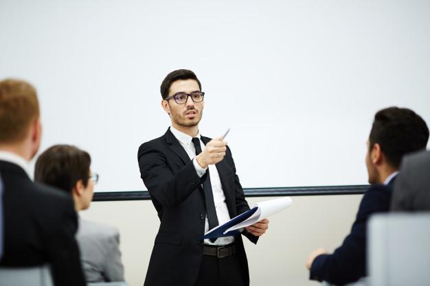 Firmalar İçin Kurumsal Eğitimler